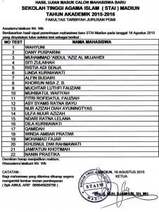 PEng PMB PGMI 2015